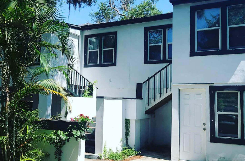 Duplex Rental Home