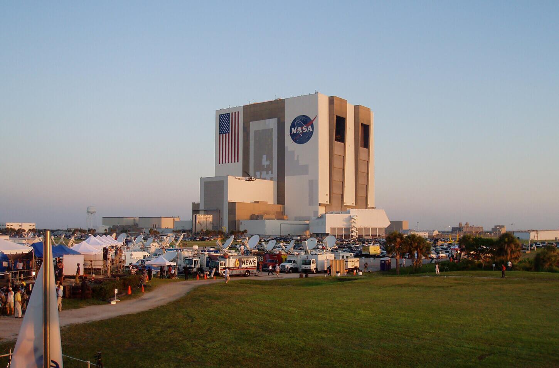 Helping NASA