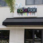 Salon Color Bar - Tyrone