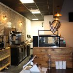 The Wooden Rooster crepe cafe kitchen