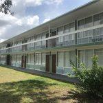 Backlot 300 studio apartments conversion